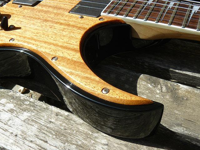 New guitar